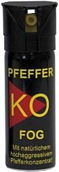Pfefferspray KO Fog 50 ml